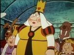Replay Alice au pays des merveilles - episode 49 le non-anniversaire