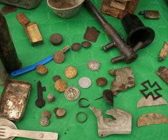 39-45, Les Nouveaux Archeologues replay