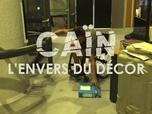 Replay Caïn la série (saison 7) - L'envers du décor - course de fauteuil (eps 55 & 56)