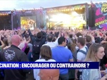 Replay 22h Max - Vaccination : encourager ou contraindre ?