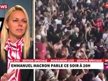 Replay Morandini Live du 31/03/2021