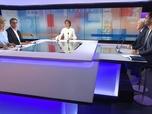 Replay Politique - Perquisitions chez Mélenchon : le leader de la France insoumise en fait-il trop?