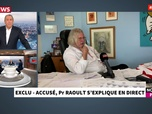 Replay Morandini Live du 18/11/2020