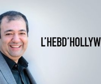 L'hebd'Hollywood replay