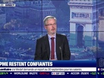 Replay 60 minutes Business - Philippe Mutricy (Bpifrance) : TPE-PME restent confiantes - 23/07