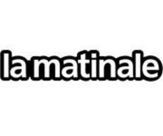 La Matinale replay