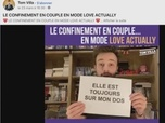 Replay Allô docteurs - Le couple, le confinement et Internet