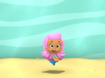 Replay Bubulle Guppies - Coucou Phill