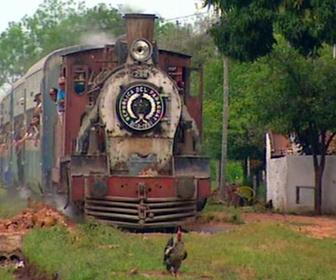 Des trains pas comme les autres replay