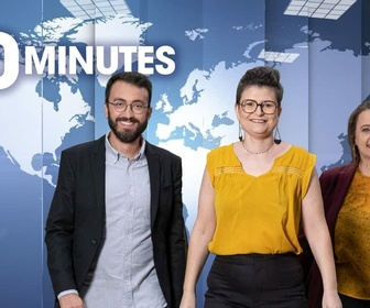 Le 10 Minutes replay