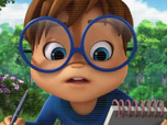 Replay Alvinette | Alvinnn!!! Et les Chipmunks