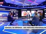 Replay La Matinale du 24/02/2021