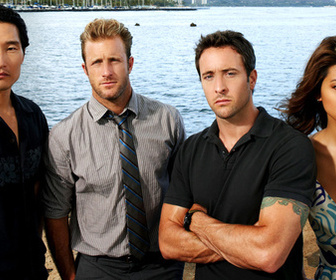 Hawaii 5-0 replay