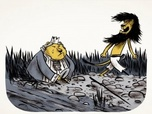 Replay Yétili - S2 E11 : Le pirate et le roi