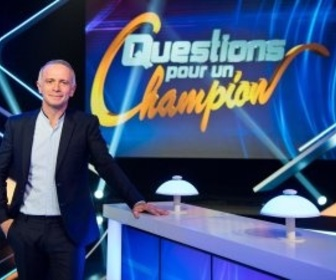 Replay Questions pour un champion - Le Noël des champions