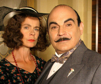 Hercule Poirot replay