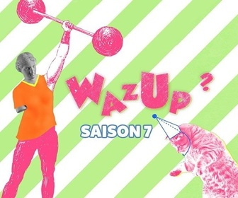 Replay Wazup - Lundi 28/09/20