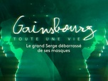 Replay Gainsbourg, toute une vie