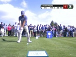 Replay Golf - Ryan Moore va t-il réussir un albatros ? : Northern Trust Open