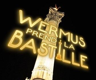 Wermus prend la Bastille replay