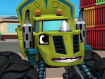 Replay Le ticket spécial - Blaze et les Monster Machines