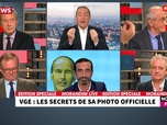 Replay Morandini Live du 03/12/2020