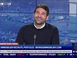 Replay 60 minutes Business - Vous recrutez: Neobrain/Moriss Immobilier - 19/10