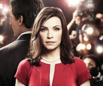 The good wife replay
