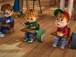 Replay Alvinnn et les Chipmunks - Le diable s'habille en Rodentia