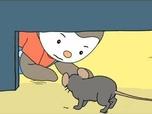 Replay T'choupi - S1 E41 : La petite souris