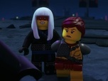 Replay Ninjago - S3 E4 : La malédiction du maître d'or