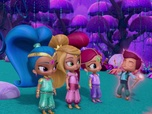Replay Pas de courage sans peur | Shimmer & Shine
