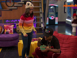 Replay Game Shakers - Double Trouble