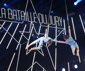 Replay La France a un incroyable talent - Emission 3 / La bataille du jury