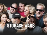 Replay Storage wars : enchères surprises - Miss profit et son chauffeur