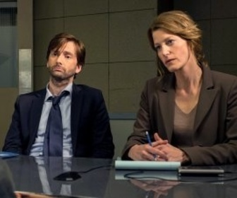 Replay Gracepoint - S1 E4 : Episode Four