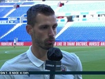 Replay Football - Morgan Schneiderlin donne son avis sur le niveau de la Ligue 1 : Interview