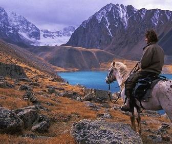 Sur les traces des nomades replay