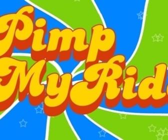 Pimp My Ride replay