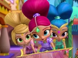 Replay Réelles Aquarelles - Shimmer & Shine