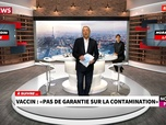 Replay Morandini Live du 04/12/2020